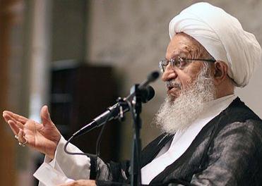 حضرت آیت الله العظمی مکارم شیرازی: وزارتخانه امر به معروف و نهی از منکر تشکیل شود