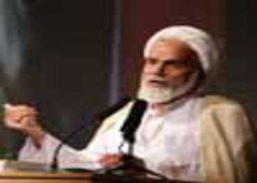 بازخوانی نظرات ۱ / امر به معرو ف از دیدگاه حجت الاسلام محمد حسن مرادی، امام جمعه موقت شیراز