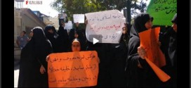 فیلم/ حاشیه های آخرین جلسه دادگاه قاتل شهید خلیلی