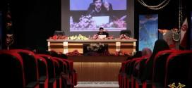 مبلغان شیراز در کلاس احیاء