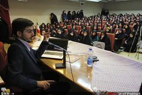 یادبود شهید خلیلی در دانشگاه فردوسی مشهد