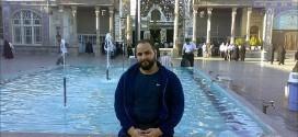 احمد عباسی شهید امربه معروف شد