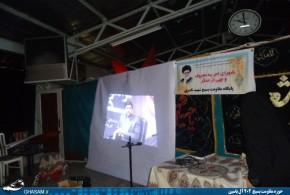کارگاه آموزش مجازی امر به معروف حوزه مقاومت بسیج ۲۰۲ آل یس
